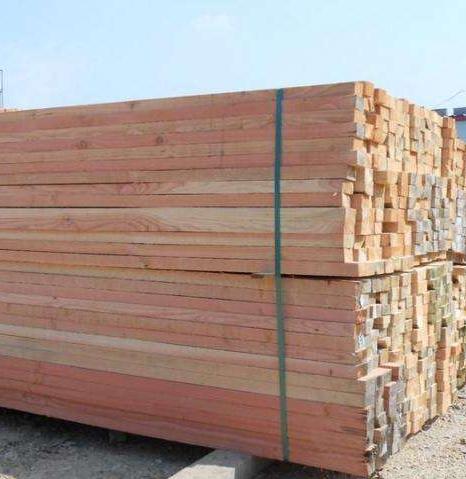 浙江木方回收 量回收二手木材
