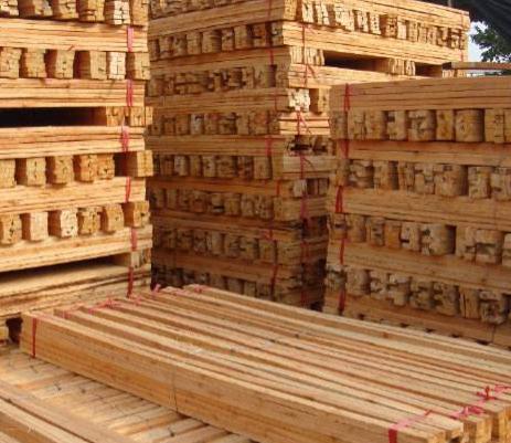 浙江高价回收木方