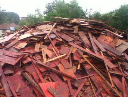 浙江废模板回收价格