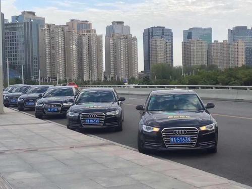 临汾市汽车租赁公司