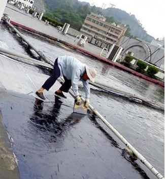 成都屋面防水补漏