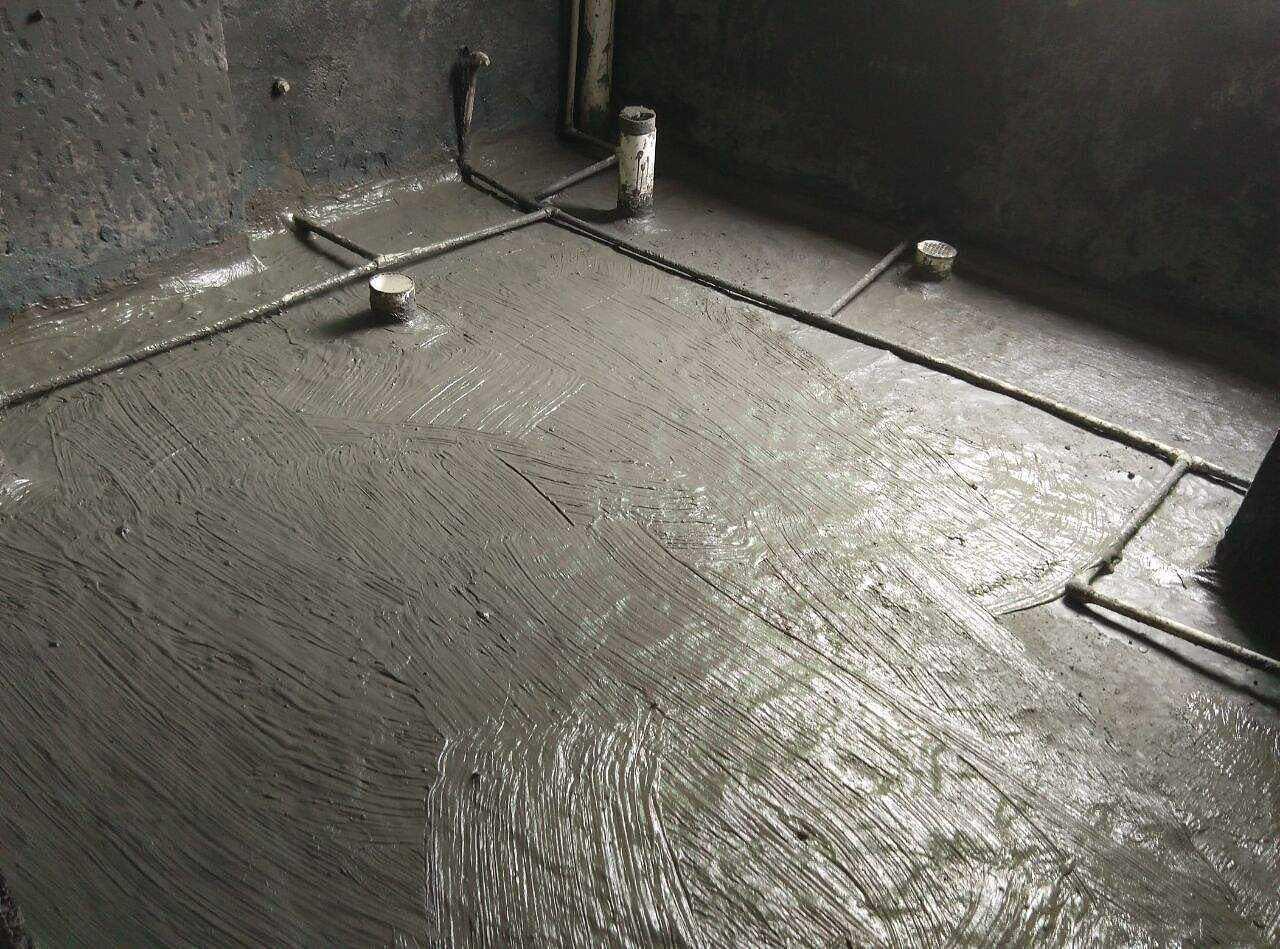 成都专业防水补漏公司承接各种大小防水堵漏工程
