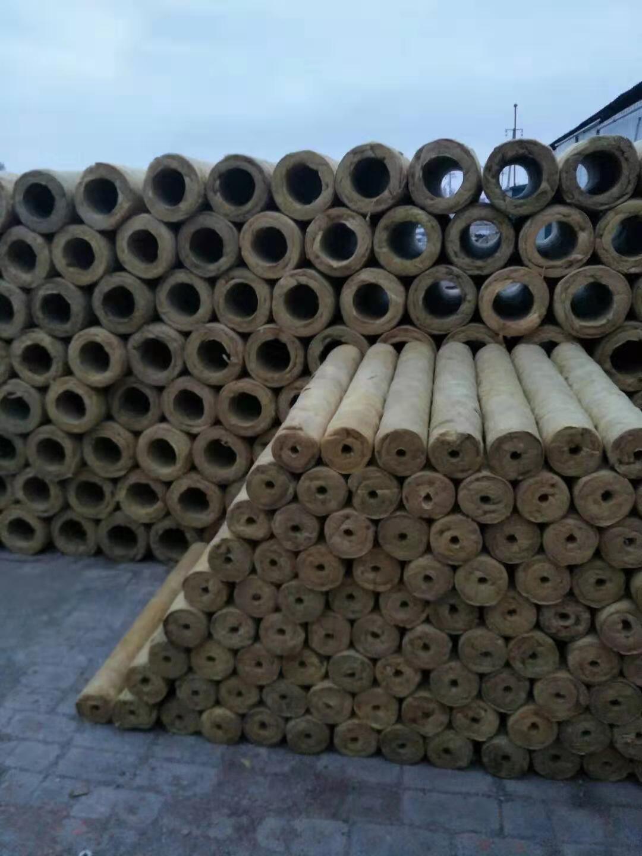 山西岩棉管壳的保温性能