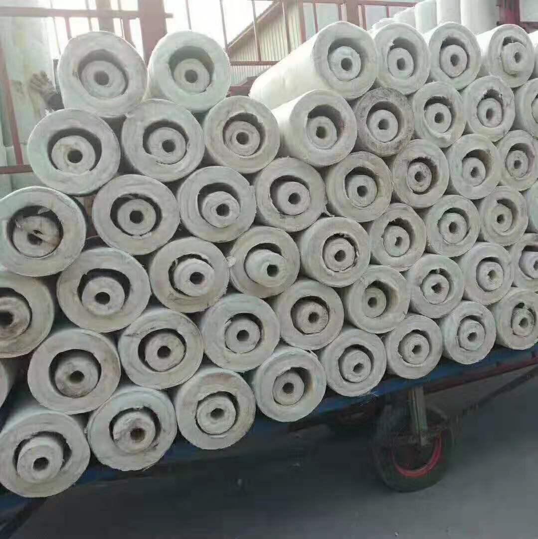 山东硅酸铝保温管制造厂家