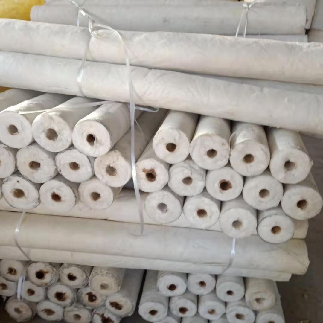 山东硅酸铝保温管材料