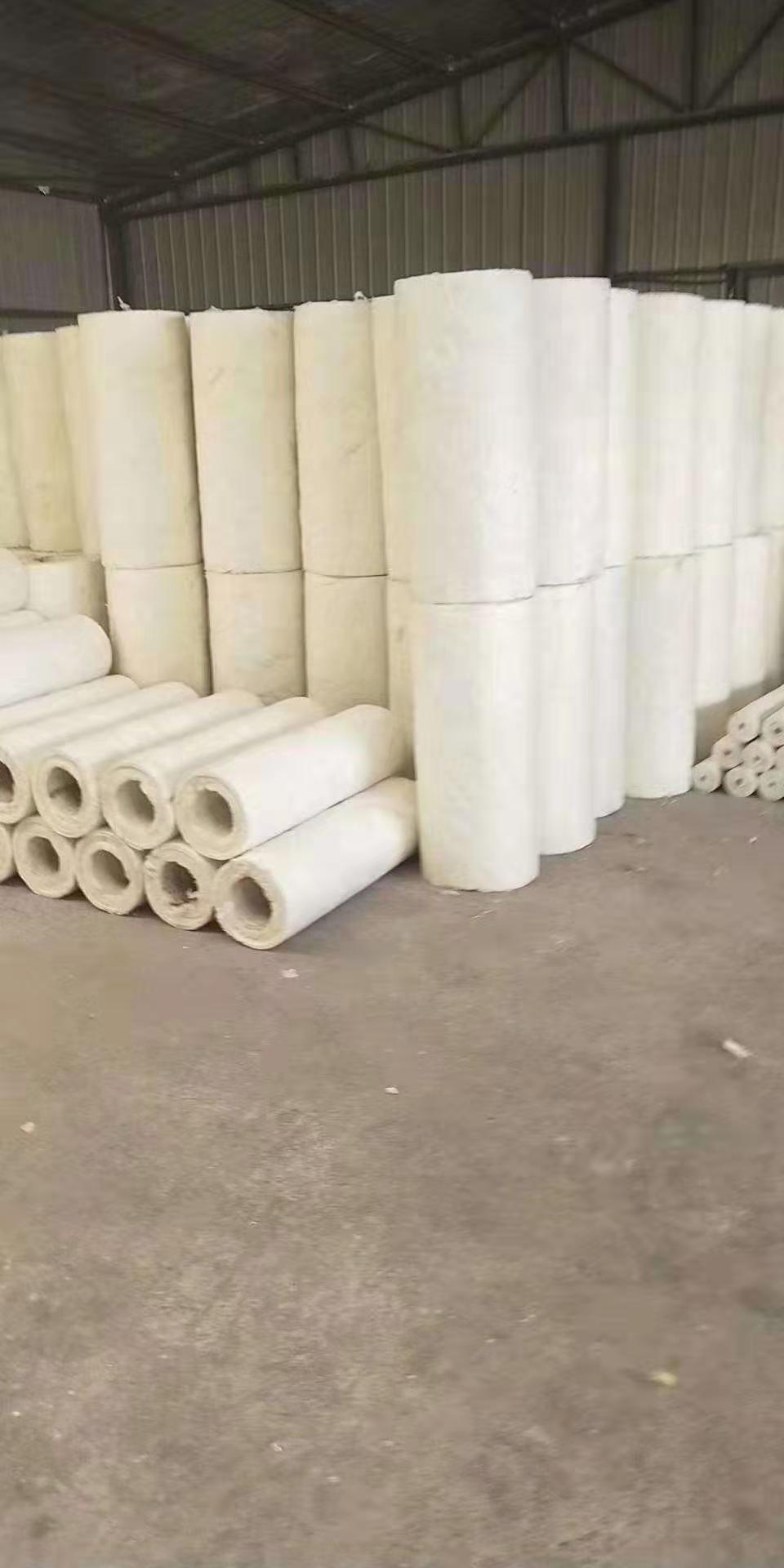 东硅酸铝保温管的生产厂家