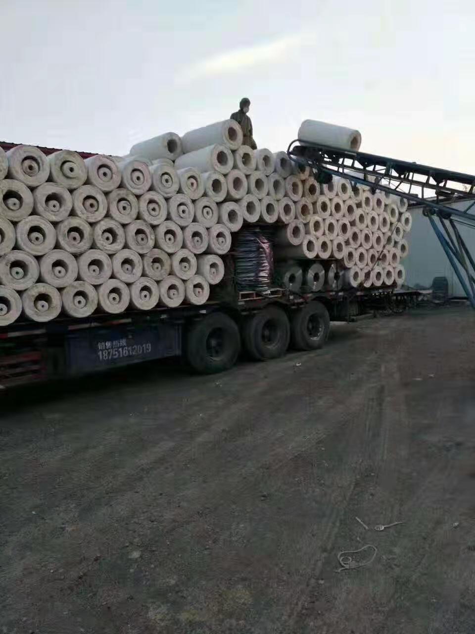 山东硅酸铝保温管厂家
