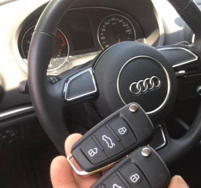 松原开汽车锁配汽车钥匙遥控器