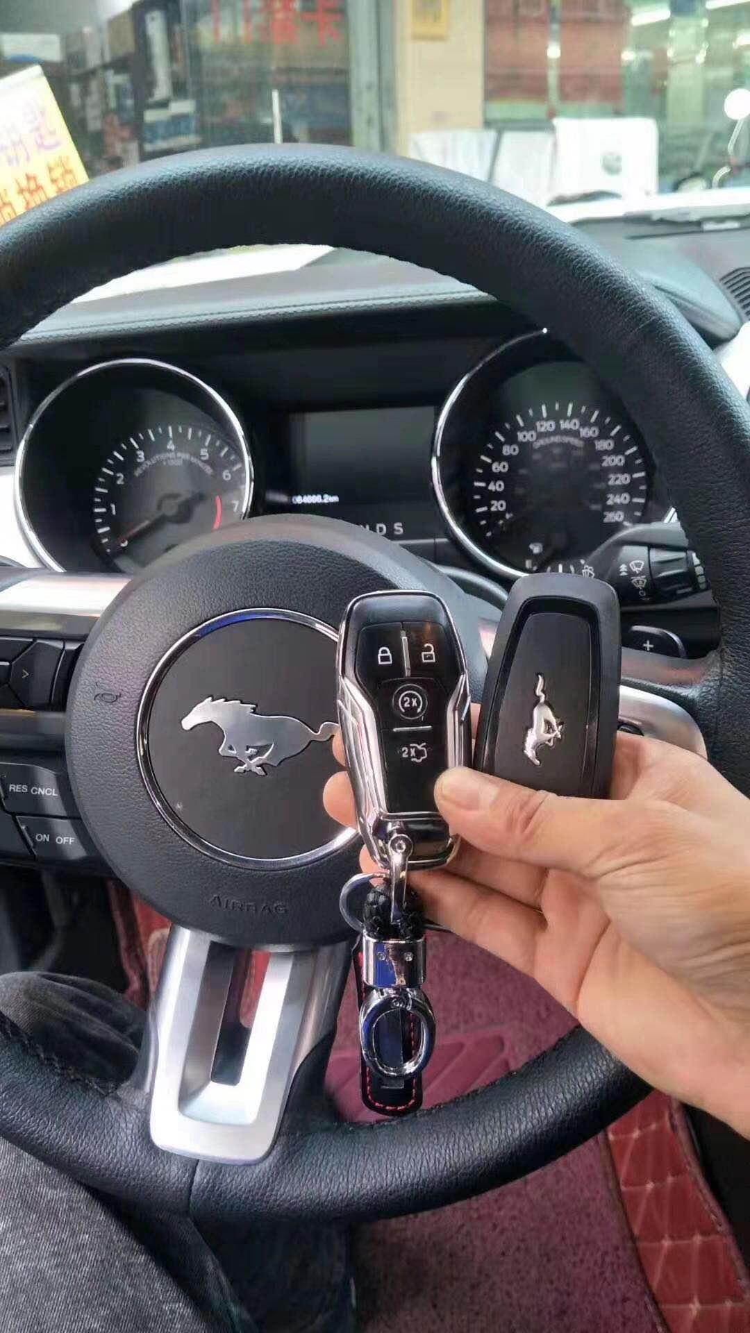义乌匹配汽车芯片钥匙