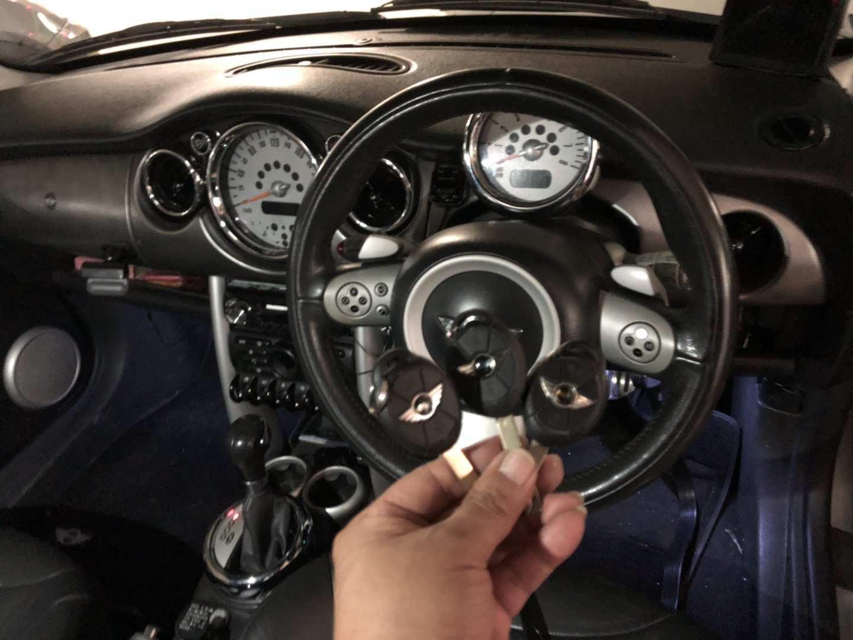 义乌专业配备各种汽车钥匙
