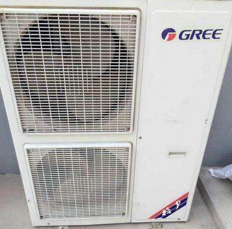 格力空调维修 客户满意 质量保证