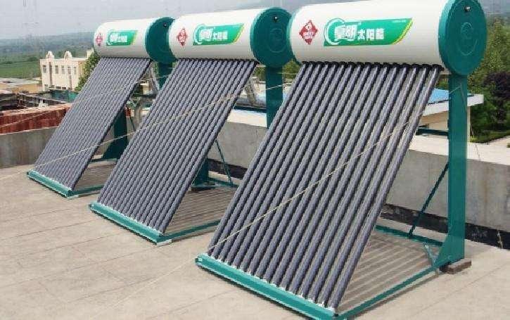 宁波太阳能机售后维修