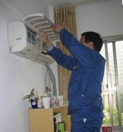 柳州格力空调维修服务