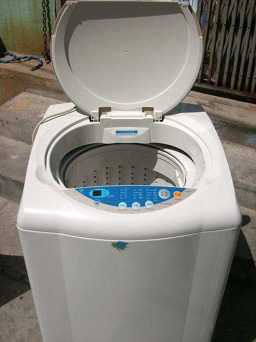 柳州小天鹅洗衣机维修服务