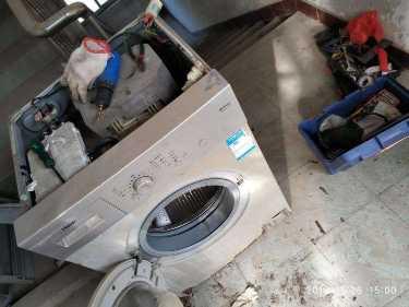 柳州小天鹅洗衣机售后维修服务经验丰富