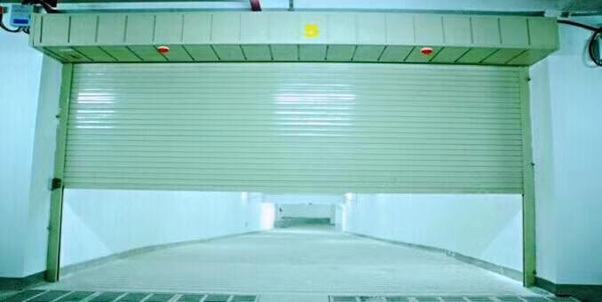 深圳防火卷帘门厂家要看哪些方面