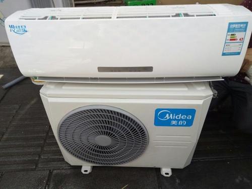 空调漏氟检测方法