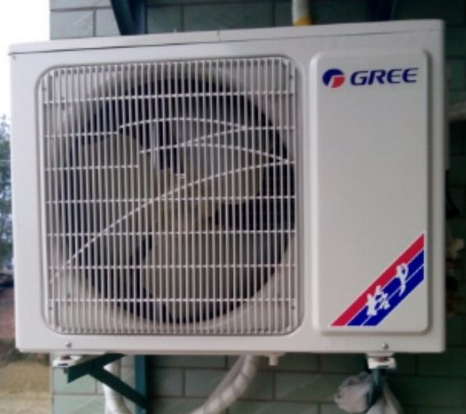 南宁格力空调维修