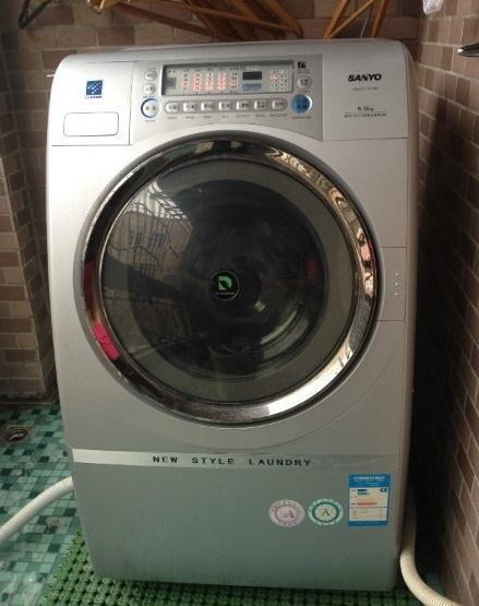 洗衣机甩干桶不转维修