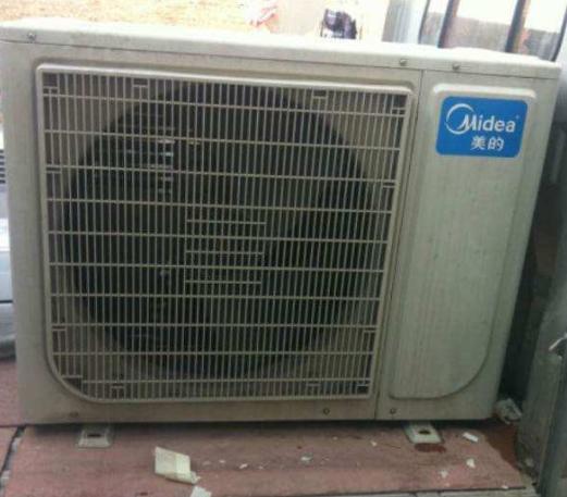 南宁专业空调维修