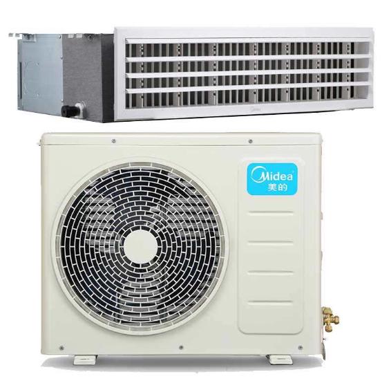 南宁美的空调机维修 专业专注 免上门服务费