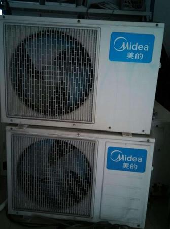 南宁美的空调维修 专业技师快速为您提供上门服务