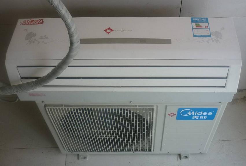 南宁美的家用和商用空调售后维修