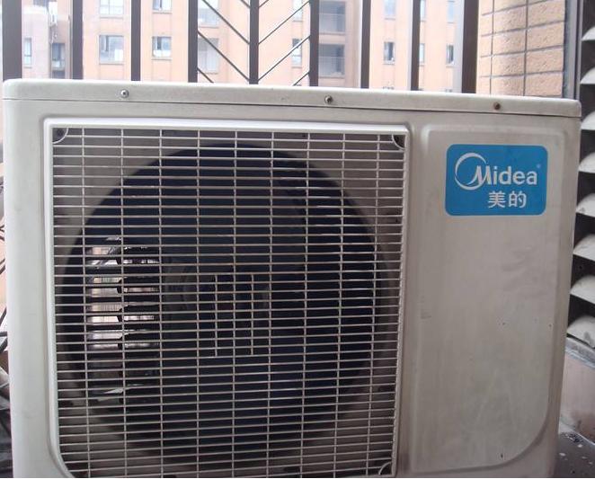 南宁美的空调售后 专业服务