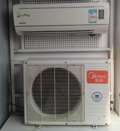 南宁美的空调维修-南宁美的空调售后维修