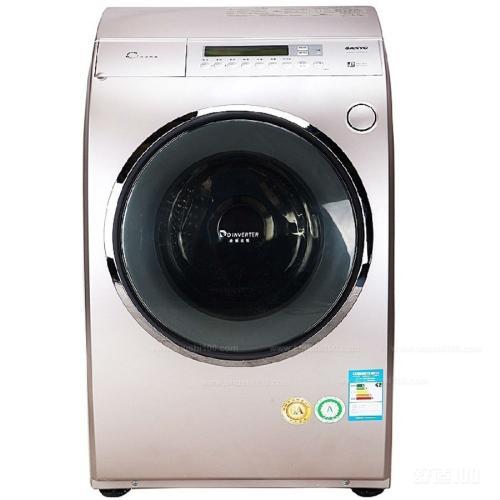 三洋洗衣机有异响怎么做