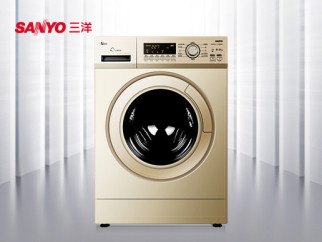 洗衣机三洋售后维修