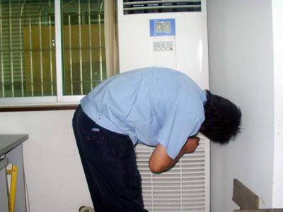 南宁诚信经营的海尔空调售后服务中心