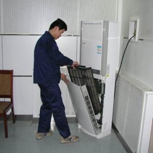 南宁海尔空调售后维修经验丰富