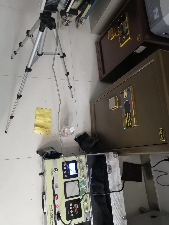 温岭甲醛检测专业除甲醛