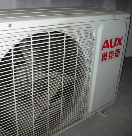 南宁奥克斯空调售后维修