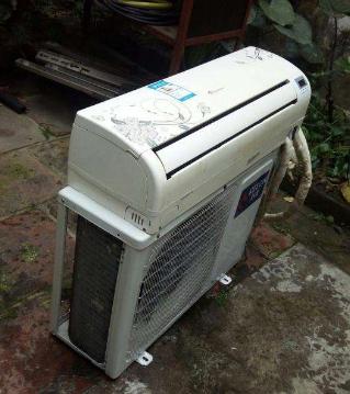 南宁科龙空调售后维修原装配件