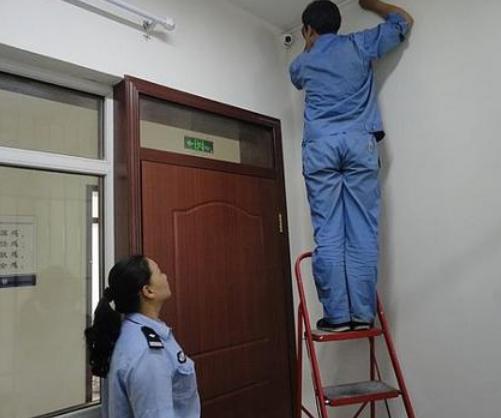 西安专业上门维修监控