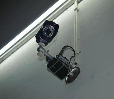 监控摄像头独立供电的好处