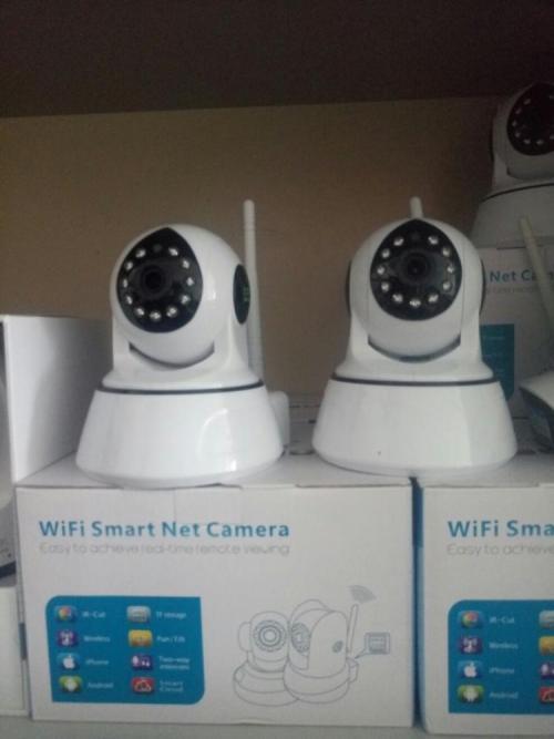 家用监控很简单准备这些设备即可