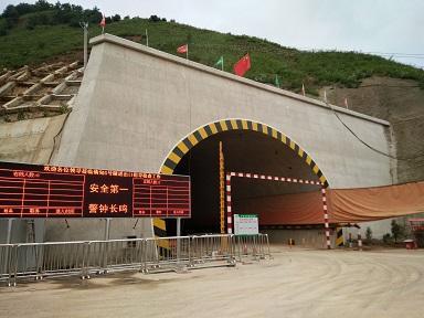 云南昆明隧道门禁系统找我们准备没错