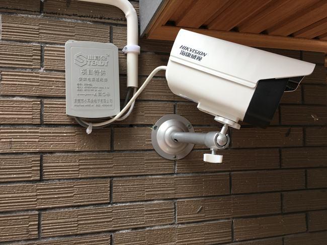 用PoE交换机做网络监控系统的优点