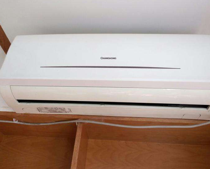 绵阳专业长虹空调维修空调移机安装