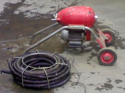 疏通马桶的工具都有些什么