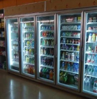 佛山商用制冷批发 超市厨房冰柜维修
