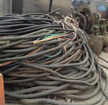 佛山废旧电缆回收