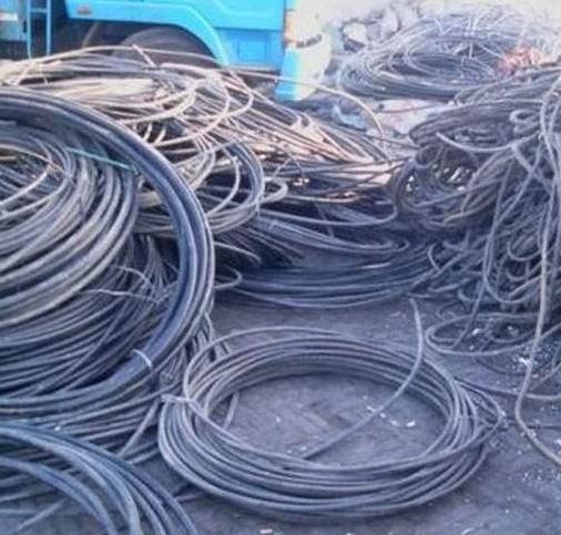 广州电缆回收-广州废旧电缆回收