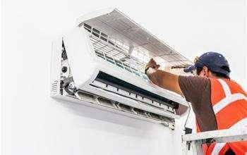 至胜家电维修部专业承接各种空调故障