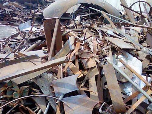 珠海废铁回收 上门提货现金交易