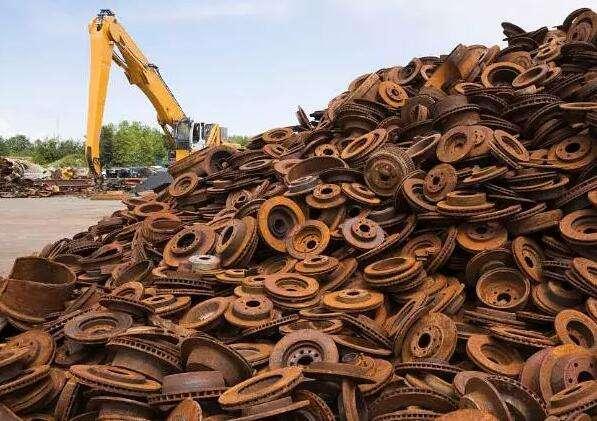 珠海废铁回收 将闲置的物资动起来变废为宝