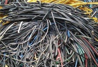 东莞电缆回收对环保作用大